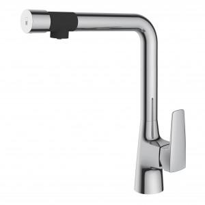 Змішувач для кухні Imprese Quadrio Smart ZMK051901150