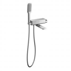 Смеситель для ванной Imprese Smart Click ZMK101901040