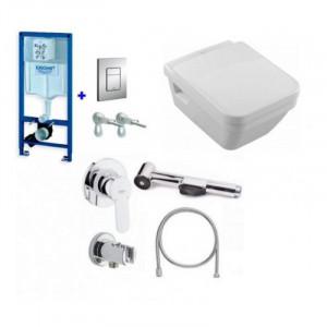 Инсталляционная система Grohe 38775HR7