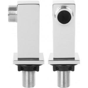 Коліна для змішувача для ванни Invena Merida LA-46-k01