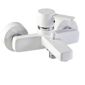 Смеситель для ванны Kludi Zenta 386709175