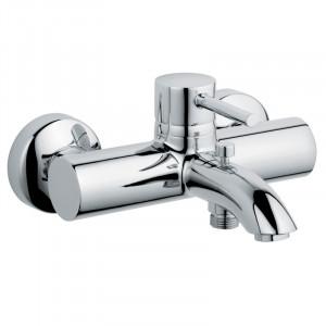 Смеситель для ванны Kludi Bozz 386910576