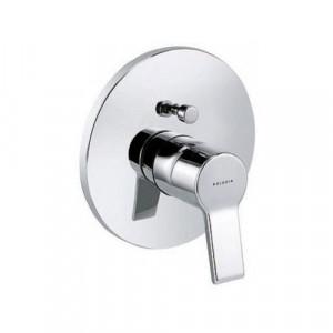 Смеситель для ванны Kludi O-CEAN 387570575