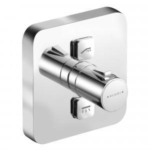 Термостат для ванни Kludi PUSH 388110538