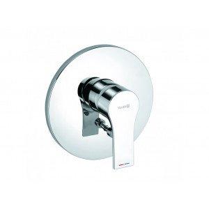 Смеситель для душа и ванны Kludi Zenta SL 486500565