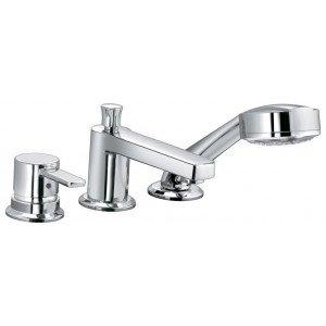 Смеситель для ванны Kludi Zenta 384460575
