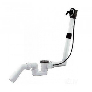 Слив-перелив для ванн Kludi Rotexa Multi 212000500