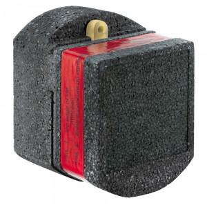 Скрытая часть электронного смесителя для раковины Kludi Zenta 38003