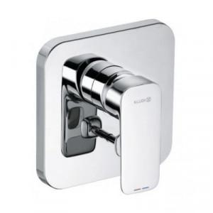 Смеситель для ванны и душа Kludi Pure&Style 404190575