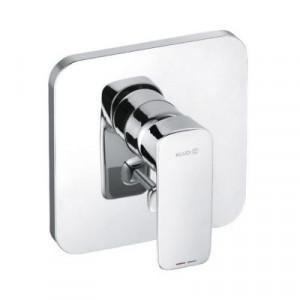 Смеситель для ванны и душа Kludi Pure&Style 406500575