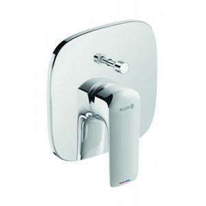 Смеситель для ванны и душа Kludi Ameo 416570575