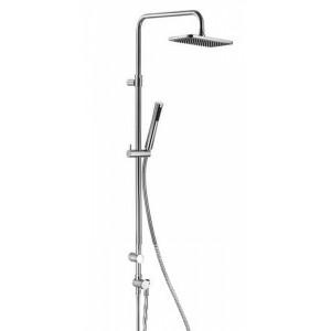 Душевой гарнитур Kludi A-QA Dual Shower System 491910500