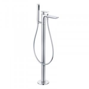 Смеситель для ванны Kludi E2 495900575