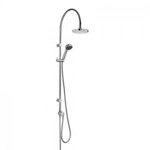 Душевой гарнитур с верхним душем Kludi Dual Shower System 616770500