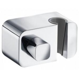 Шланговое присоединение с держателем ручного душа Kludi A-QA 655610500