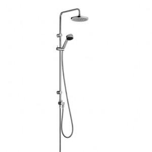 Гарнитур с верхним душем Kludi Dual Shower System 660900500