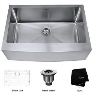 Кухонная мойка Kraus KHF-200-30