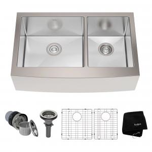 Кухонная мойка Kraus KHF-203-33