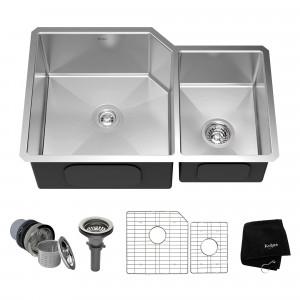 Кухонная мойка Kraus KHU-123-32