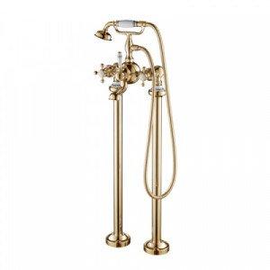 Смеситель для ванны Kraus APOLLO KEF-16019G
