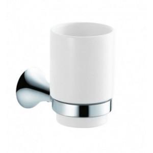Стакан для зубных щеток Kraus KEA-11104CH