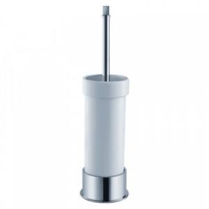 Ёршик для туалета напольный Kraus KEA-14432CH