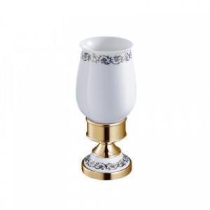Керамический стакан Kraus KEA-16513G
