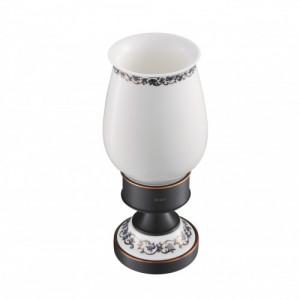 Керамический стакан Kraus KEA-16513ORB