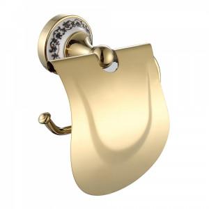 Держатель туалетной бумаги Kraus KEA-16526G
