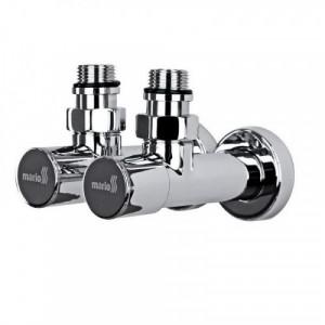 Марио кран угловой для радиаторов 4820111353224