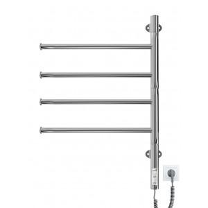 Электрический полотенцесушитель Mario Веер-I 600x445x50 TR таймер-регулятор 2.3.0407.11.P