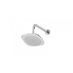 Верхний душ с держателем настенным NEWARC Premium 470591