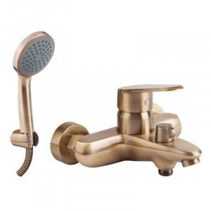 Змішувач для ванни і душа POTATO P3009-2