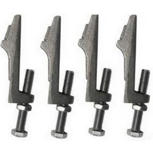 Ножки для ванны ROCA A150412330