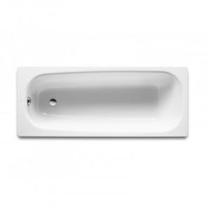 Ванна чугунная Roca Continental A21291200R+A150412330
