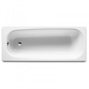 Ванна чугунная Roca Continental A21291300R+A150412330