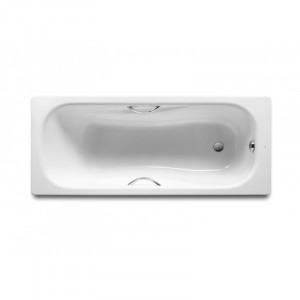 Ванна стальная Roca Princess A2204N0001+A291021000