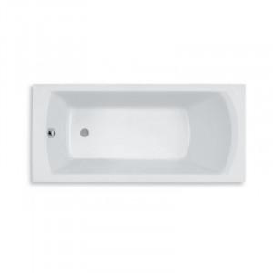Прямоугольная ванна из акрила ROCA LINEA A24T034000