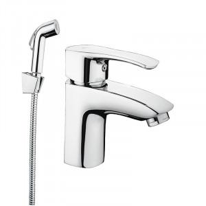 Смеситель с душем RUBINETA ARTIS 540038