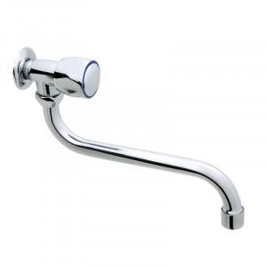 Кран для воды RUBINETA GLOBO R93002