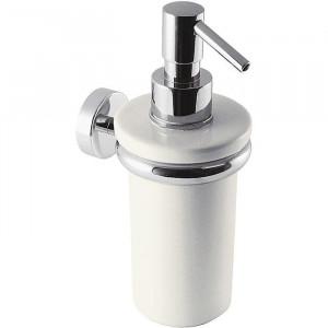 Дозатор мыла настенный керамический Tres Max 16163618