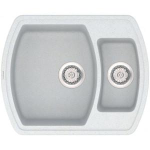 Кухонная кварцевая мойка VANKOR NMP 03.63 Sahara
