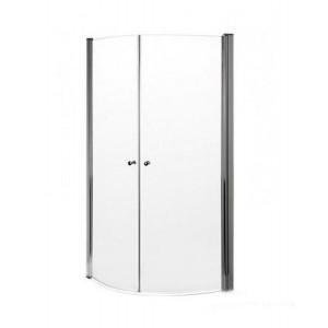 Душевая дверь угловая VILLEROY&BOCH FRAME TO FRAME uDW9090SKA160V-61