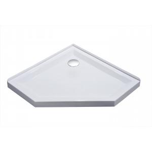Поддон пятиугольный VOLLE 10-22-1010