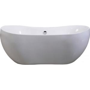 Отдельностоящая ванна из акрила VOLLE 12-22-116