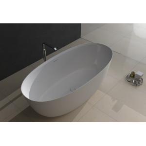 Ванна отдельностоящая каменная VOLLE 12-22-168