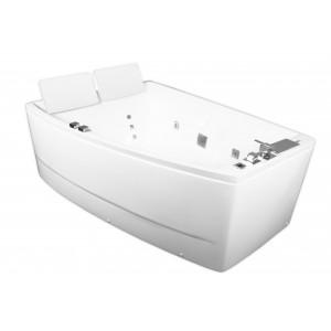 Акриловая ванна VOLLE 12-88-100/L