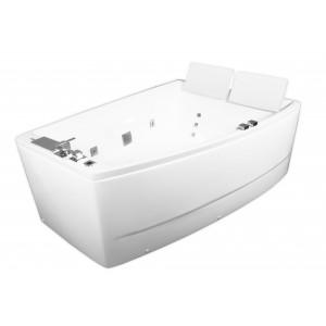 Акриловая ванна VOLLE 12-88-100/R