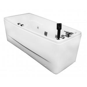 Акриловая ванна VOLLE 12-88-102/L