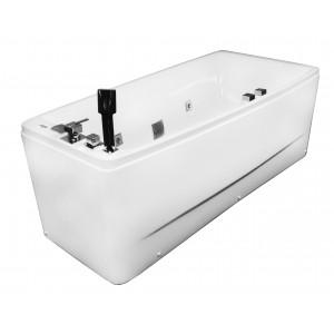 Акриловая ванна VOLLE 12-88-102/R